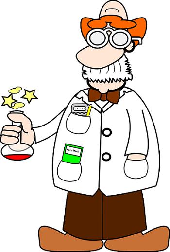 scientifique-chercheur