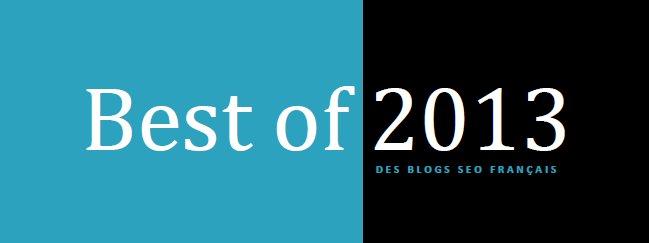 best-of-seo-2013