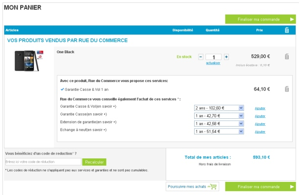 3 points d'attentions pour votre site e-commerce
