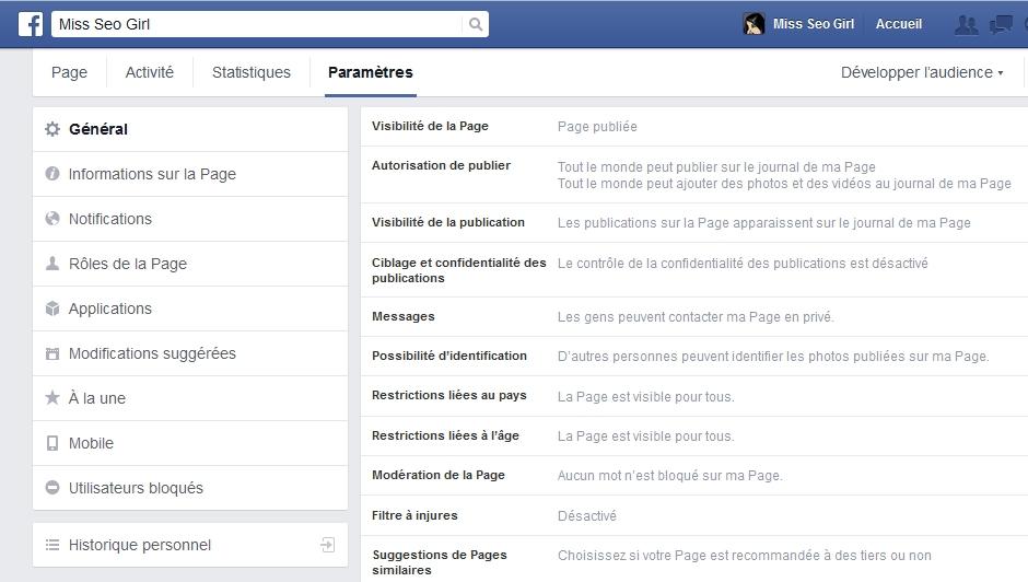Apprendre Facebook pour les TPE et PME de Rémy Bigot