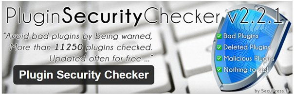 security-checker