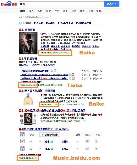 Baidu, le moteur de recherche le plus utilisé en Chine