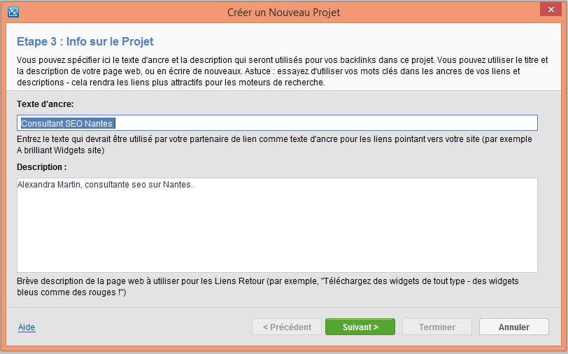 projet-netlinking