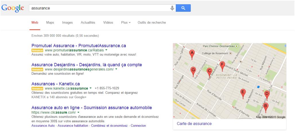 assurance-requete-locale