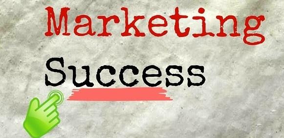 marketing-succes
