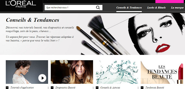 Blog L'Oreal Paris