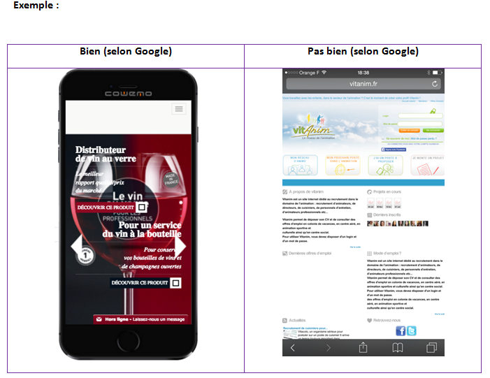 google-mobile-exemple