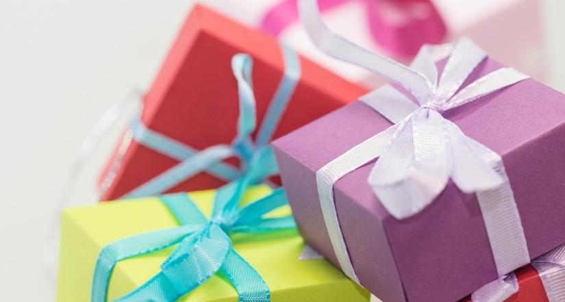 Jeu-concours et cadeaux