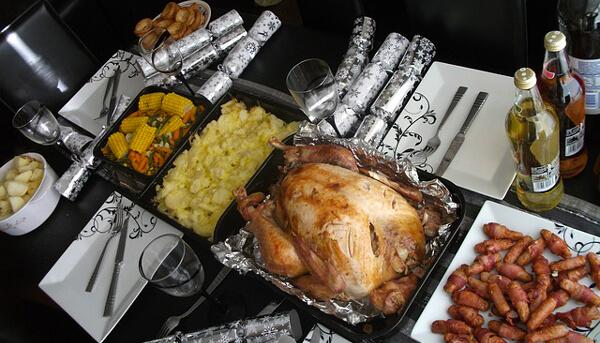 Repas de famille - Référencement