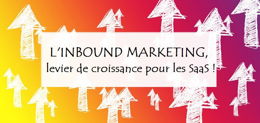 L'Inbound Marketing au service des SaaS